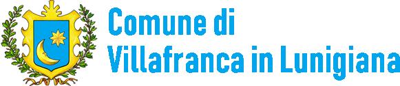 Comune di Villafranca in Lunigiana Logo
